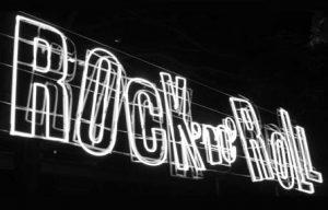 рок музика
